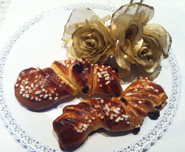 Kranz dolce tipico austriaco per Natale
