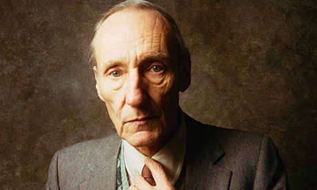 William Burroughs (February 5, 1914 - August 2, 1997) began writing essays and journals in early adolescence. He left home in 1932 to attend Harvard University, studied English, and anthropology as a postgraduate, and later attended medical school in Vienna. Much of Burroughs' work is semi-autobiographical, primarily drawn from his experiences as a heroin addict, as he lived throughout Mexico City, London, Paris, Berlin, the South American Amazon and Tangier in Morocco. (Wikipedia)