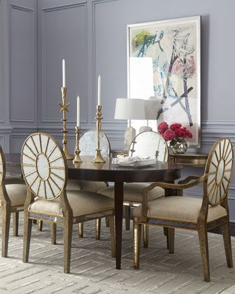 17 Best Images About Dining Room Table And Chairs On