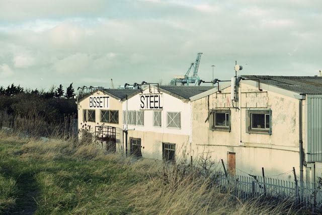 Disassemble Dublin: Poolbeg
