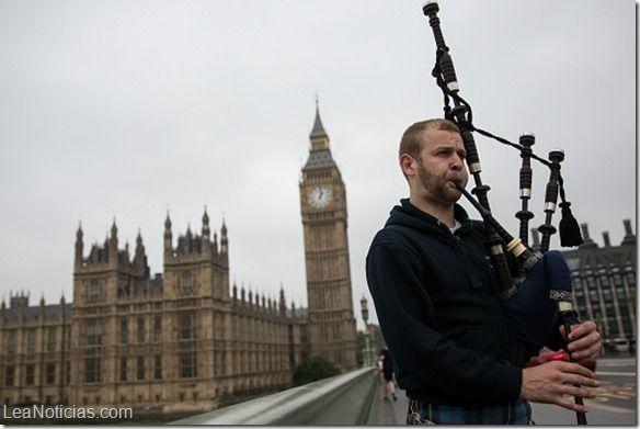 El histórico día que Escocia decide su futuro - http://www.leanoticias.com/2014/09/18/el-historico-dia-que-escocia-decide-su-futuro/