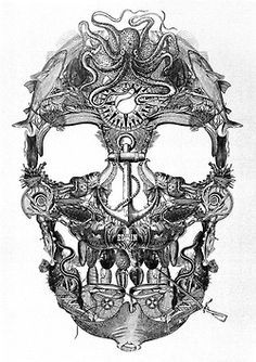 Time Bomb Tattoo Designs tattoo ideas on pinterest nautical tattoos ...