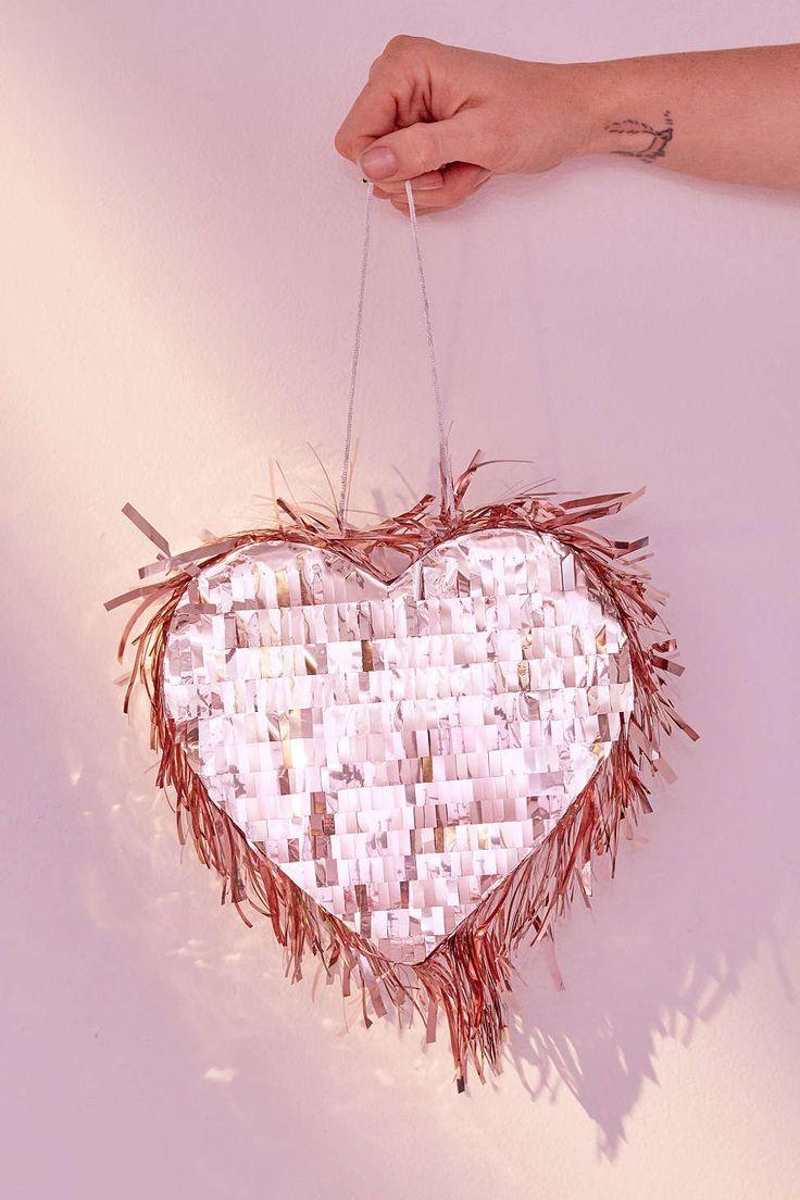 Mini Heart Pinata