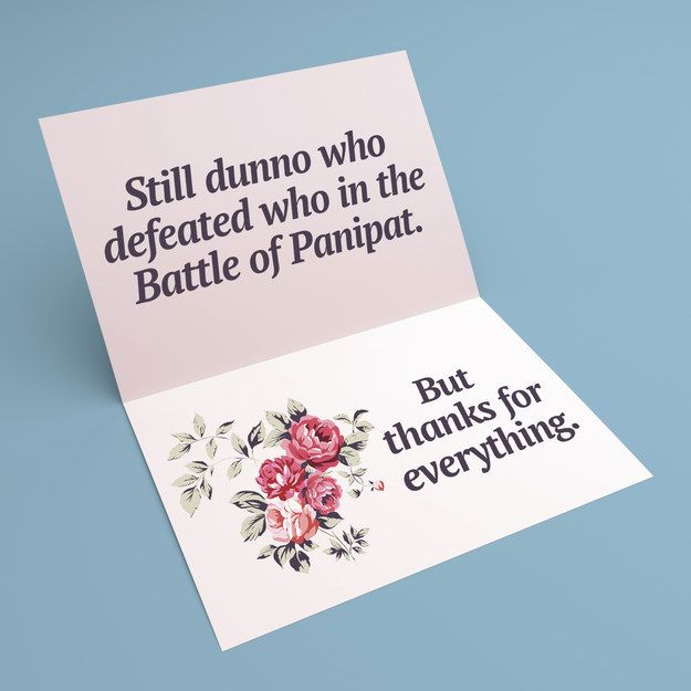 17 Best Ideas About Teachers Day Greeting Card On