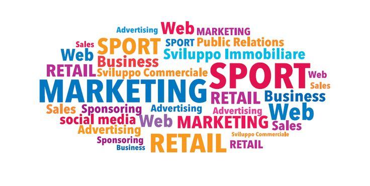 Marketing, Sponsoring, Retail
