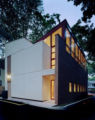 Project - Zichron Mordechai Synagogue - Architizer