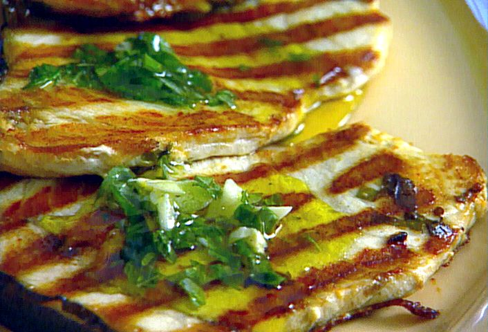 1000 ideas about grilled swordfish on pinterest for Sword fish recipes