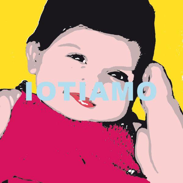 La piccola Alice ha festeggiato il suo battesimo diventando una testimonial di IOTIAMO. Benvenuta!