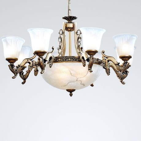 Eleven Bulbs Pendant Light Kit for Hall Made in China
