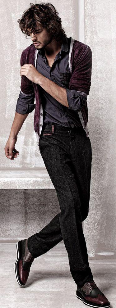 Avva (Marlon Teixeira)    Aaaaa those shoes...