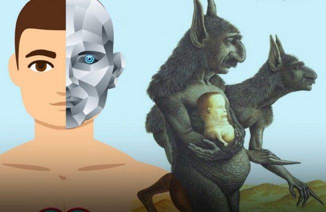 Evolúcia sa neskončila. Ľudia budú za tisíc rokov vyzerať inak - Technológie - Webmagazin.Teraz.sk