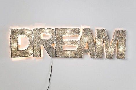 KARE Prague - Wall Light Dream