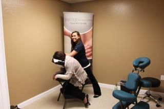 It is best to seek treatment formusculoskeletal and connective tissue disorders -- including neck and back pain, joint pain among others at Babcock Chiropractic & Wellness Center.