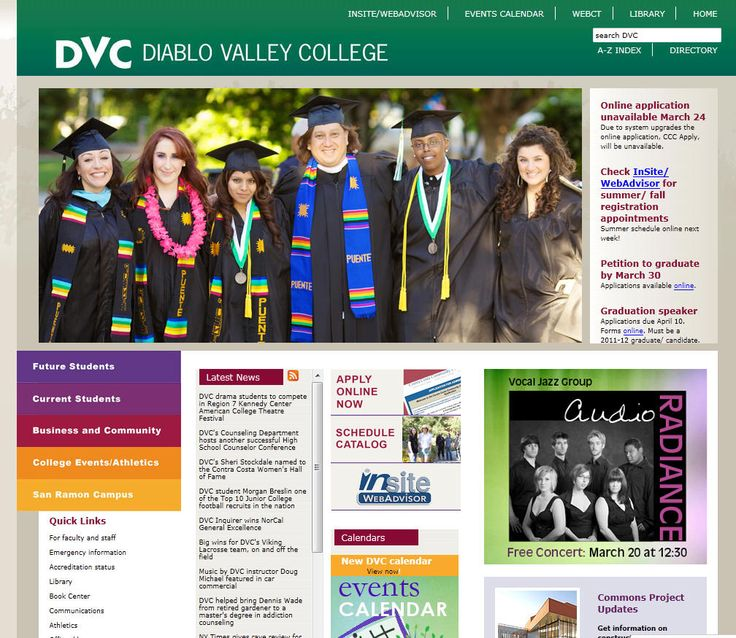 51 best Diablo Valley College (Alma Mater) images on ...