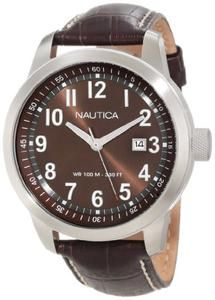 Nautica Men's N13605G NCT 401 Classic Analog Watch