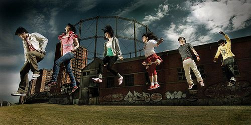 Group Photography: Tips and Beautiful Examples