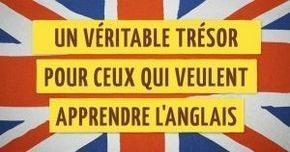 Les 50 meilleurs websites d'Web pour ceux qui apprennent l'anglais