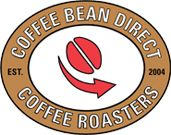Coffee Bean Direct. Best coffee supplier. Nice peeps, good products, fair trade/organic too!