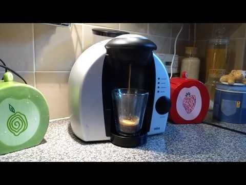 Ho to make coffee with Braun Tassimo coffee pods.   									source   ...Read More