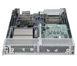 GPU SuperBlade Module 7127RG-E