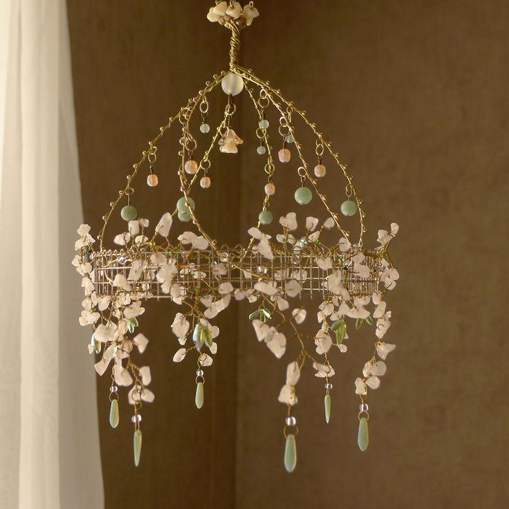 A Cherry Blossom chandelier 93 best Pride