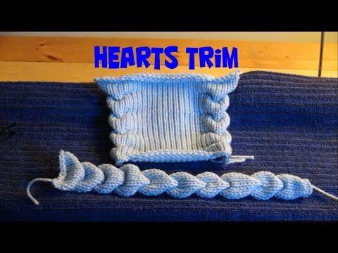 Heart Trim - YouTube