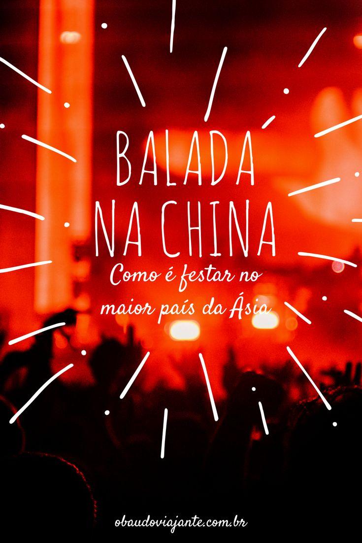 Já pensou como é a vida noturna na China? Te contamos as maiores curiosidades sobre as festas chinesas e tudo que elas têm de diferente das brasileiros, além das melhores pra você ir em Pequim.