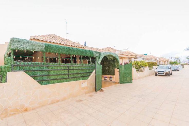 RicaMar Homes Real Estate Costa Blanca | 3 Bed 1 Bathroom Townhouse in La Zenia - Orihuela Costa