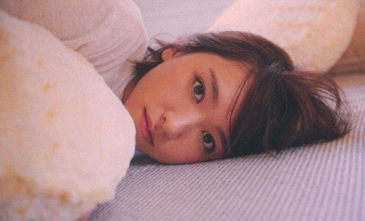#新垣結衣 #ガッキー #おやすみ
