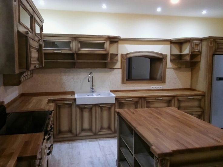 Kuchyna patina mrf2