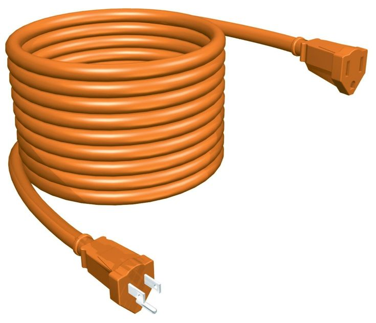 Best 20 Outdoor Extension Cord Ideas On Pinterest The