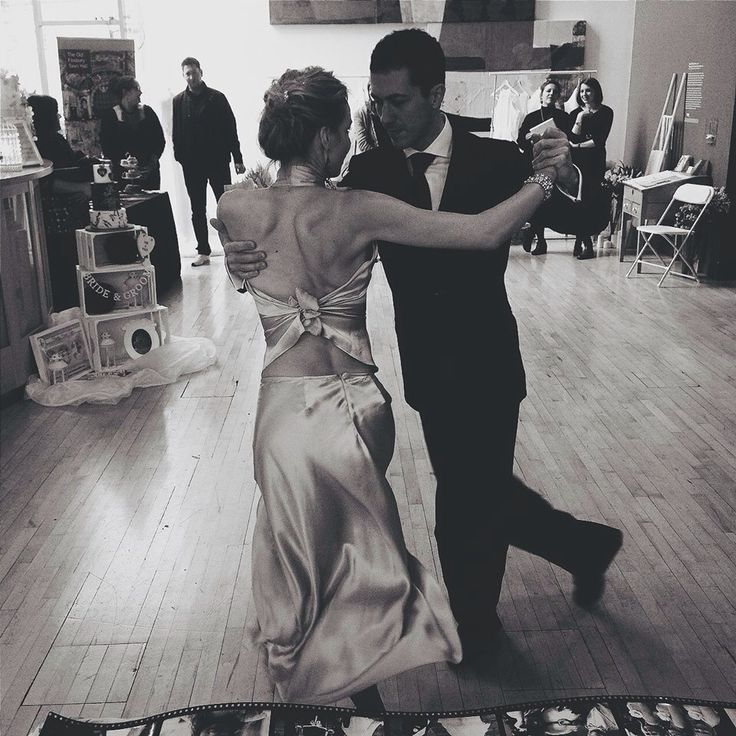 Tango dance performance by the amazing dancers from the Raquel Greenberg Tango Academy