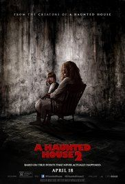 Haunted House 2 Full Movie Hd. Having exorcised the demons of his ex, Malcolm is starting fresh with his new girlfriend and her two children. After moving into their dream home, however, Malcolm is once again plagued by bizarre paranormal events.