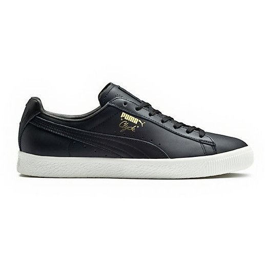 Making its debut in 1968, the Puma Clyde is back, this time in a premium leather!!