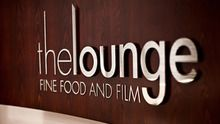 The Lounge (Odeon with a meal)