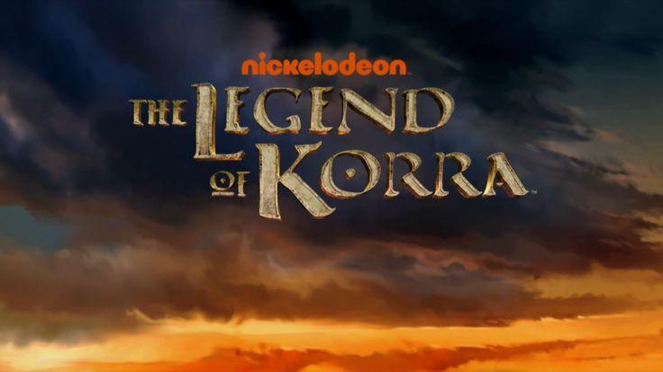 Watch The Last Airbender The Legend of Korra Online