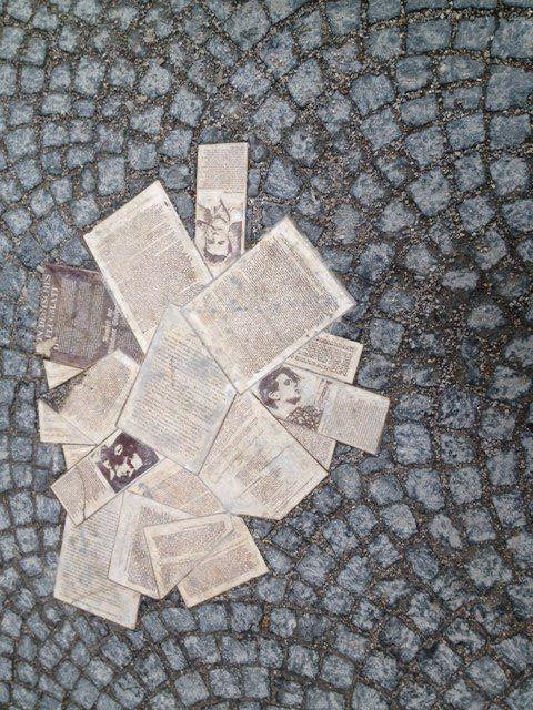 'After Auschwitz' by Anne Sexton
