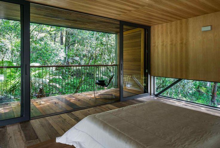 Galería de House in Mantiqueira / Una Arquitetos - 16