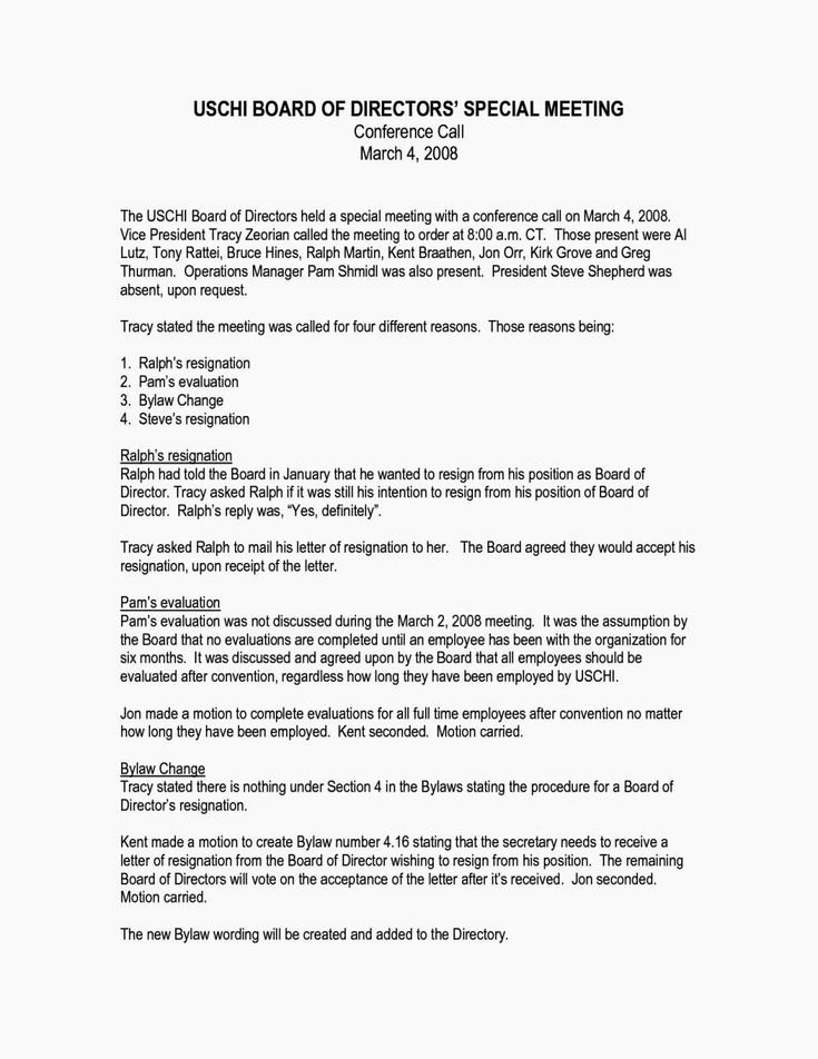 Board Of Directors Resume Fresh Draft Letter To Board Directors Resume Template Resignation Letter Board Of Directors Letter Example