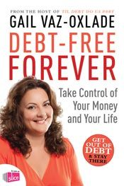 "This Woman is My Financial Hero! Ever seen the Hit Canadian T.V. Show ""Till Debt do us Part?!"" Well, if you haven't, you need too! Her ideas and knowledge are Inspiring and Motivational! Take control of your money And your life!"
