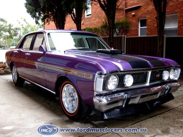Wild Violet GT
