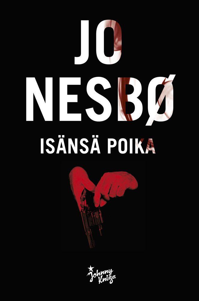 Kirja joka pakottaa kääntämään sivun toisensa perään, kunnes ne loppuvat. Jo Nesbøn uusin Elisa Kirjassa!  https://kirja.elisa.fi/ekirja/isansa-poika