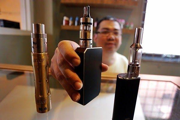 Dalam Islam, Rokok Elektronik Bolehkah Dikonsumsi ?