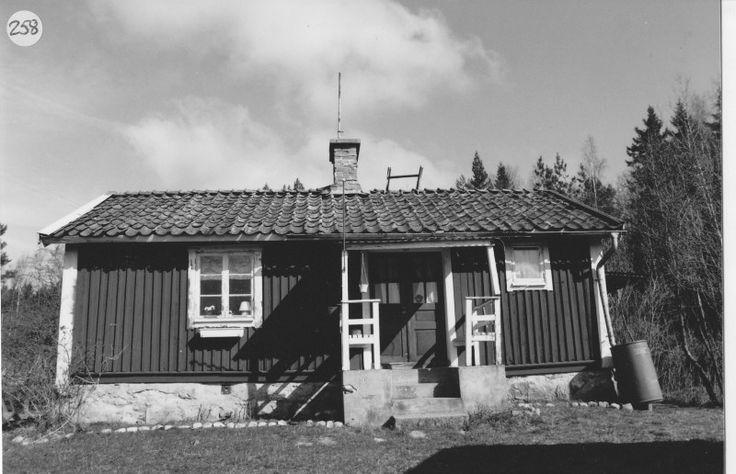 Segelhult Östra 1998. |