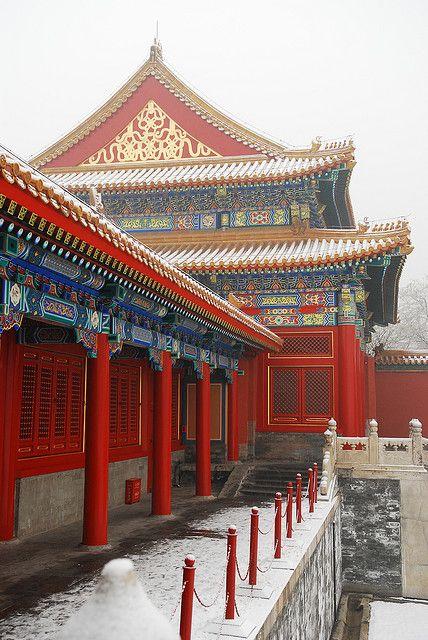 Beijing, China  Get exclusive travel discounts: http://www.studentrate.com/School/Deals/Travel.aspx <3