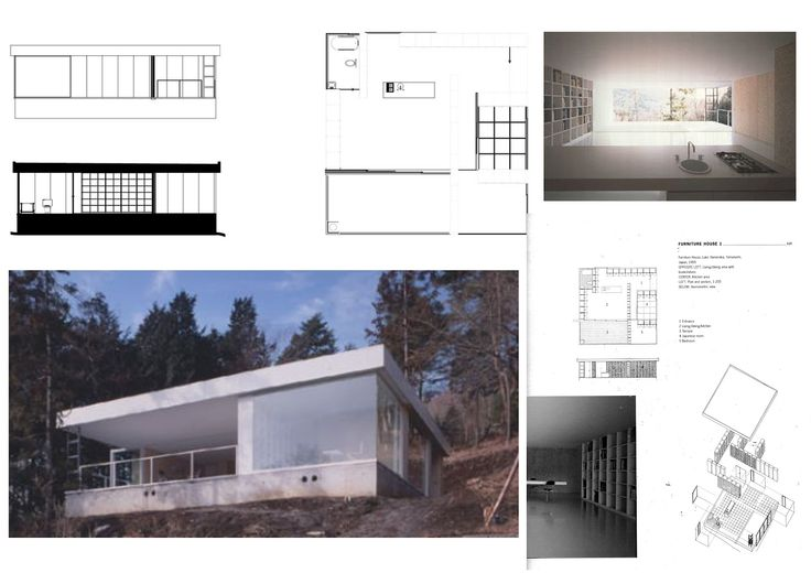 furniture house shigeru ban - Google 검색