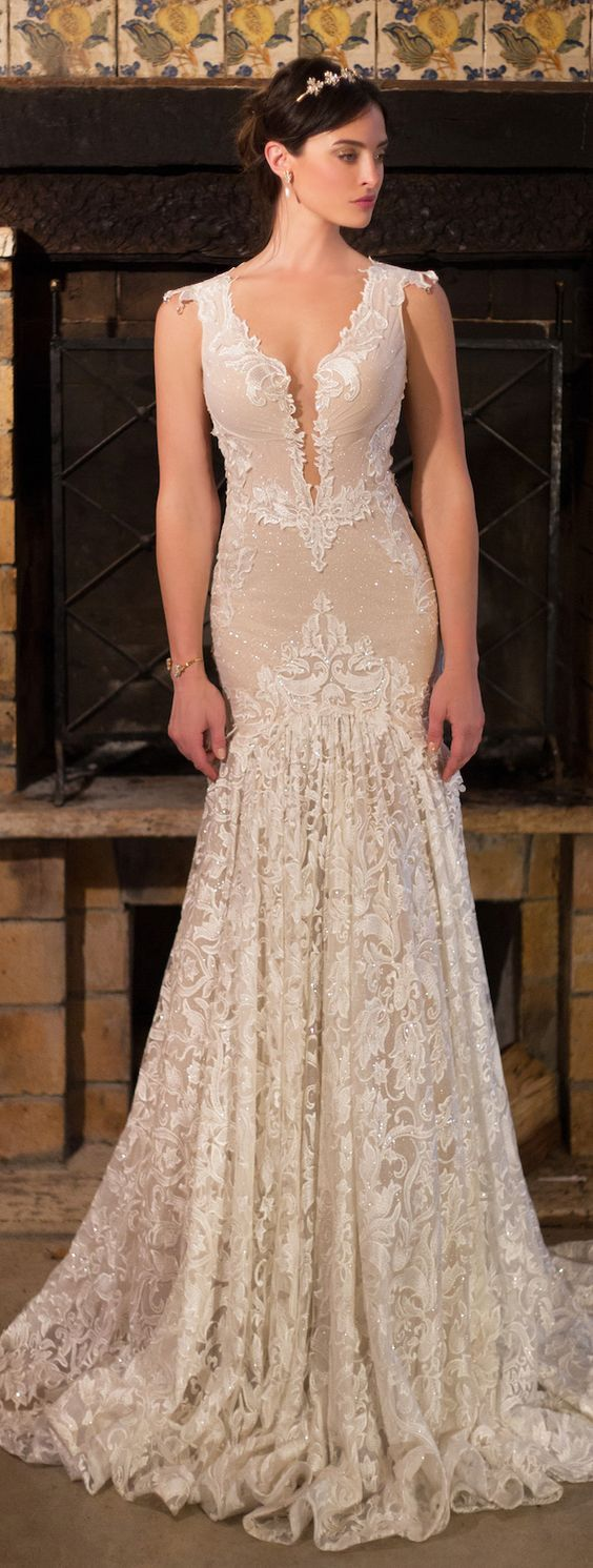 best noiva images on pinterest weddings ball gown and long