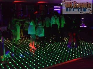 Brilliantly Bright LEDs