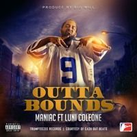 OUTTA BOUNDS ft Luni Coleone by Trumpteezee Records on SoundCloud