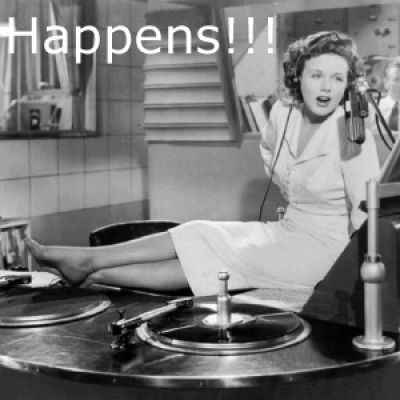 Happens!!! Λουκάς Δημητρέλος   Lucas Dimitrelos Πέμπτη-Παρασκευή   Thursday-Friday 15:00-16:00  email: info@artradio.gr  Kάτι που συναντάς κατά τύχη ή πέφτει πάνω σου. H μουσική του συμβαίνει.. _____ Something you encounter by chance or it bumps into you. The music that happens…